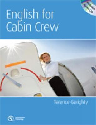 English for Cabin Crew by Terence Gerighty