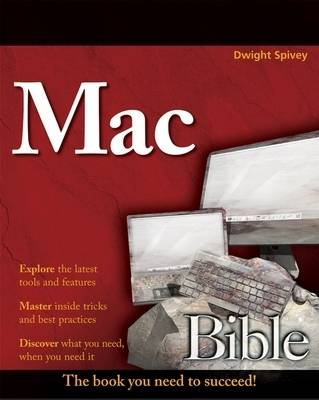 Mac Bible by Wiley