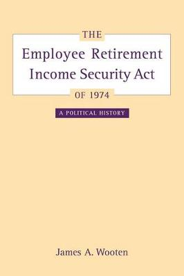 Employee Retirement Income Security Act of 1974 book