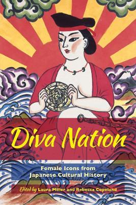 Diva Nation by Laura Miller