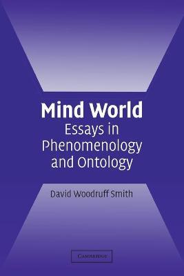 Mind World by David Woodruff Smith