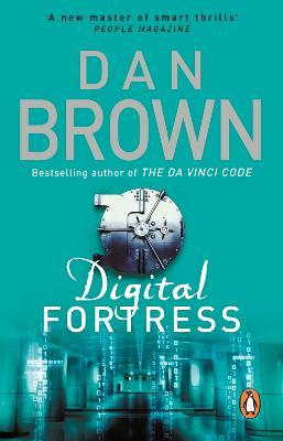 Digital Fortress book