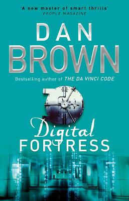 Digital Fortress book