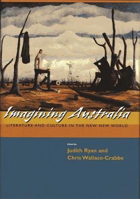 Imagining Australia book