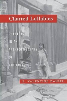 Charred Lullabies book