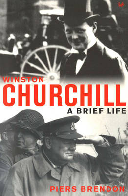 Churchill by Dr. Piers Brendon