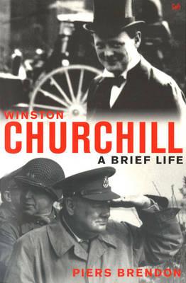 Churchill by P Brendon