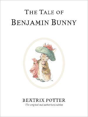 Tale of Benjamin Bunny book