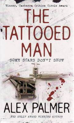 Tattooed Man book
