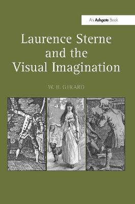 Laurence Sterne and the Visual Imagination book