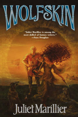 Wolfskin book