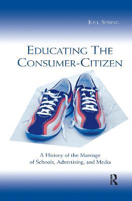 Educating the Consumer Citizen book