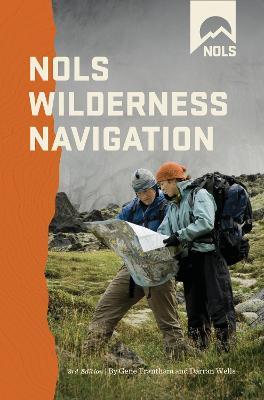 NOLS Wilderness Navigation book