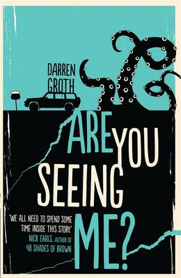 Are You Seeing Me? book