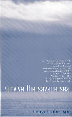 Survive the Savage Sea book