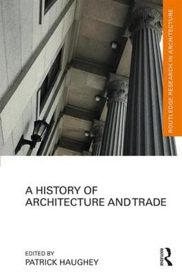 History of Architecture and Trade book