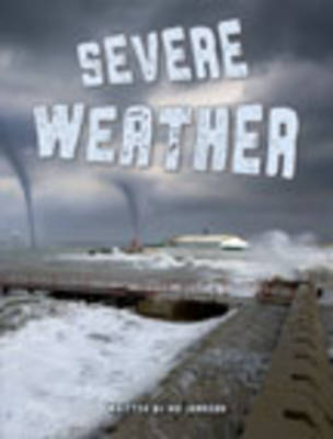 Severe Weather by Mo Johnson