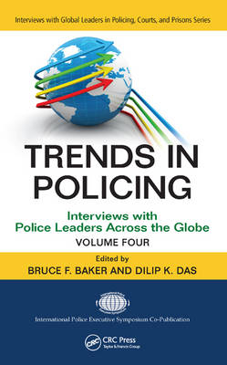Trends in Policing by Bruce F. Baker