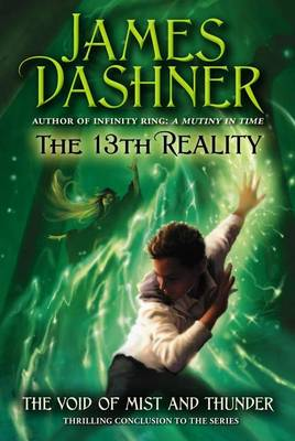 The Void of Mist and Thunder by James Dashner