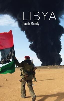 Libya book