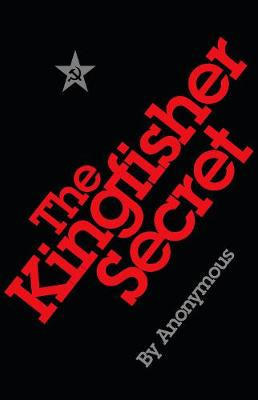 The Kingfisher Secret book