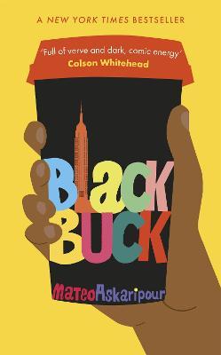 Black Buck book