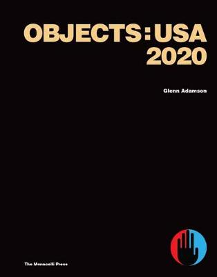 Objects: USA 2020 book