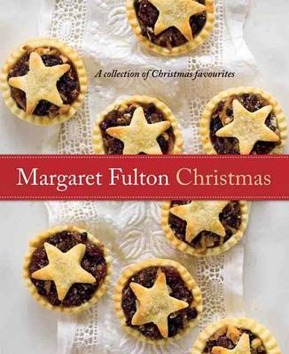 Margaret Fulton Christmas book