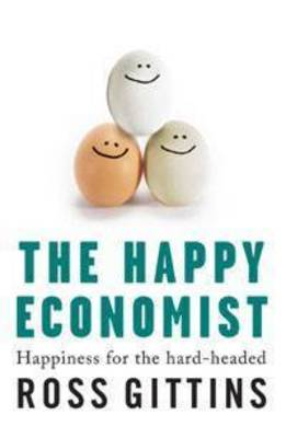 Happy Economist book