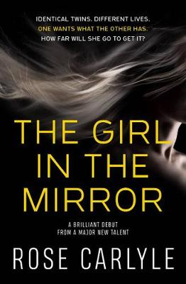 The Girl in the Mirror book