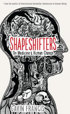 Shapeshifters book