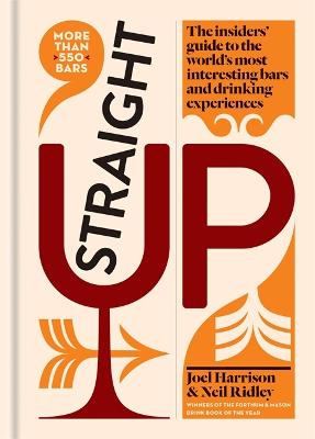 Straight Up by Neil Ridley