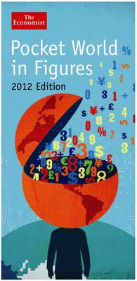 Pocket World in Figures 2012 by The Economist