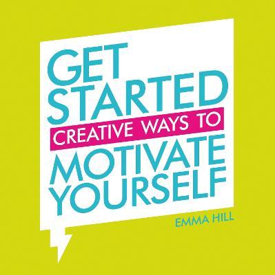 Get Started book