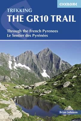 The GR10 Trail by Brian Johnson