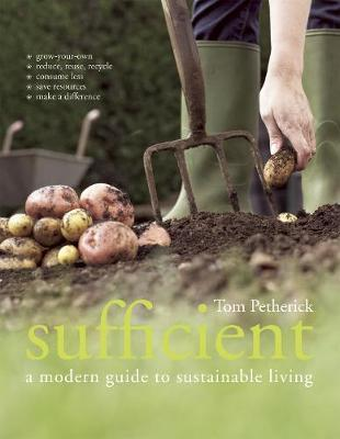 Sufficient by Tom Petherick