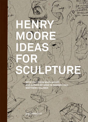 Henry Moore by Mary Moore