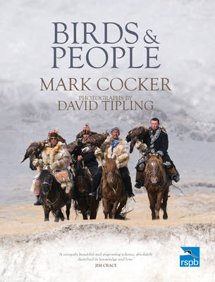 Birds and People by Mark Cocker