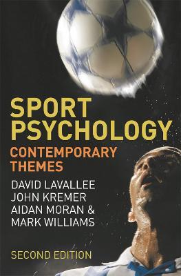 Sport Psychology book