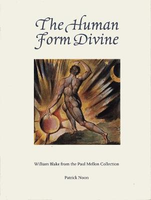 Human Form Divine by Patrick Noon