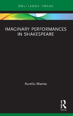 Imaginary Performances in Shakespeare book