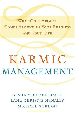 Karmic Management by Michael Gordon
