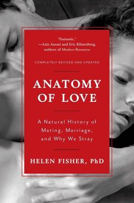Anatomy of Love book