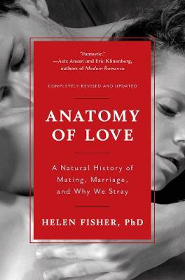 Anatomy of Love book