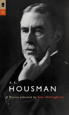 A. E. Housman by A. E. Housman