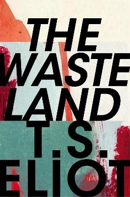 Waste Land book