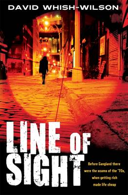 Line Of Sight book