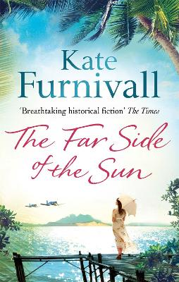 Far Side of the Sun by Kate Furnivall