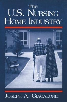 U.S.Nursing Home Industry book