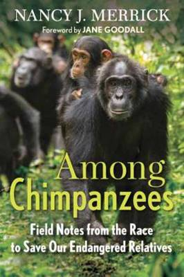 Among Chimpanzees book